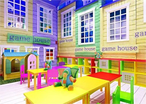 Развивающий детский клуб JOLLY POLLY