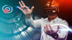 Клубы виртуальной реальности — Лучшее!