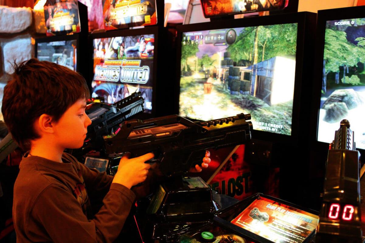 игровые автоматы вегас кунцево