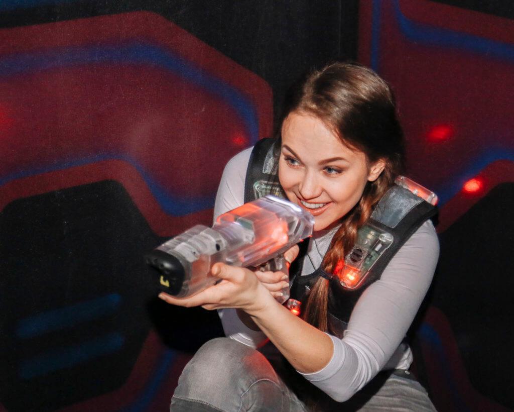 Лазер клубы в москве ночной клубы в нахабино