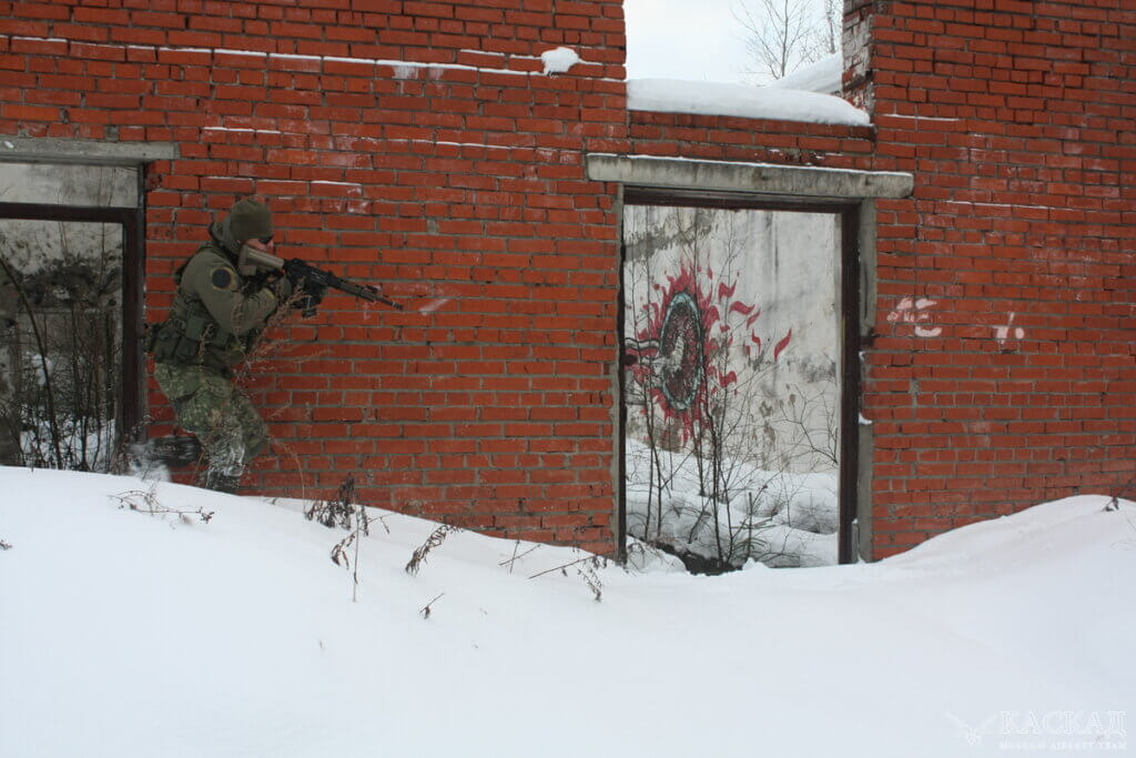 Страйкбол в Москве: адреса, цены, контакты